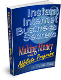 how to make money with affiliate marketing programs report