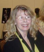 Art Fair Expert Connie Mettler