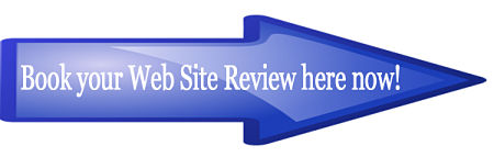 Book your web site review now!
