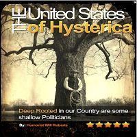 United States of Hysteria