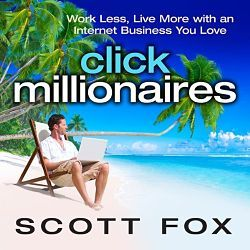 Audio Version of Click Millionaires