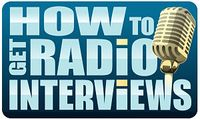 How to Get Radio Interviews Training Course