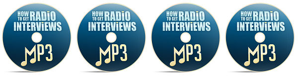 How to Get on Radio MP3 Recordings