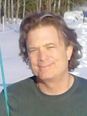Bart Smyth Shaman