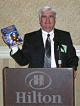 Dennis Parker Hypnotist Author