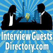 See our latest Interview Guests here!