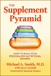 The Supplement Pyramid Book