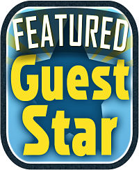 Featured Guest Star Advertising