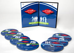 Quickbooks Accounting Training DVDs
