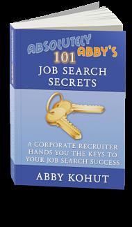 101 Job Search Secrets