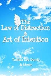 Law of Distraction Book