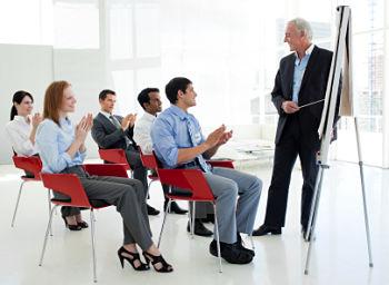 Business Plan Investor Presentation Review