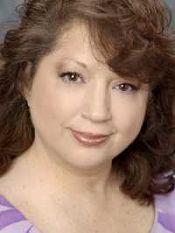 Suzan Hayden Astrologer
