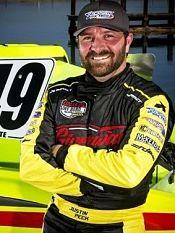 Justin Peck Bipolar  Expert and Professional Racer