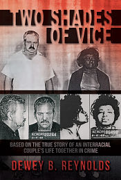 Two Shades of Vice book