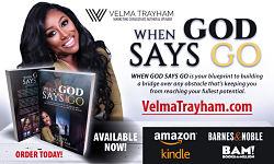 Velma Trayham Promo
