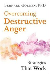 Overcoming Destructive Anger Book
