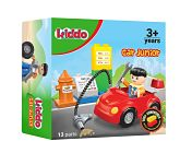 Car Junior Blocks Kiddo