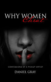 Why Women Cheat Book