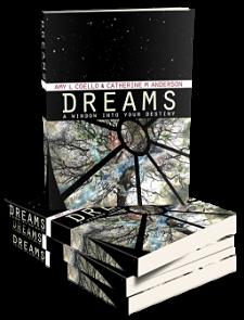 Dreams Book by Amy Coello