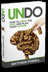 Undo Book by Matt Powell