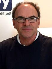 John Thibault Political Lobbying Expert