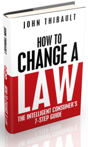 How to Change a Law Book