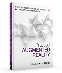 Practical Augmented Reality Book