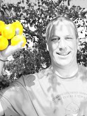 Jay Scott Alexs Lemonade Stand Leader