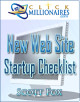 Scott Fox WebSite Startup Ebook