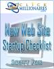 Scott Fox WebSite Startup Ebook