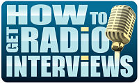 How to Get Radio Interviews training