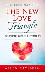 The New Love Triangle Book