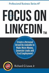 Focus on LinkedIn Book