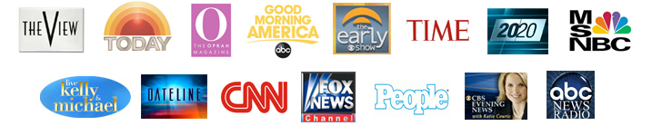 Meet top TV producers and journalists - Get free info!