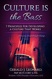 Culture Is the Bass Book