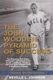 John Wooden Pyramid of Success Book