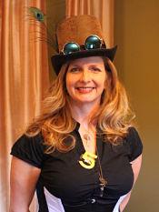 Brittany Johnson Numerology Expert