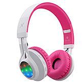 Riwbox LED Wireless Headphones