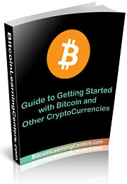 Getting Started with Bitcoin Book