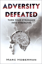 Adversity Defeated book
