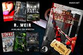 Jarvis Mann Detective Book Series