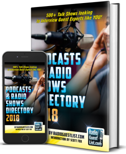 Podcasts Directory ebook