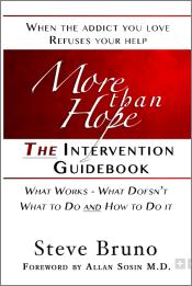 More Than Hope Book