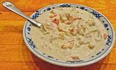 Louisiana Market Chowder