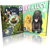 Max & Tucker Adventures - Children's Books