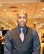 Jimmy Newson - Marketing Director