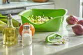 Salad Chopper Set
