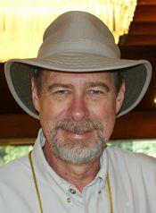 Gary VanDyke food for orphans founder