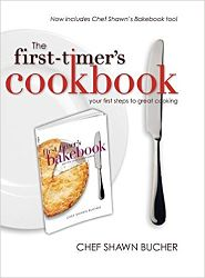 The First Timer's Cookbook